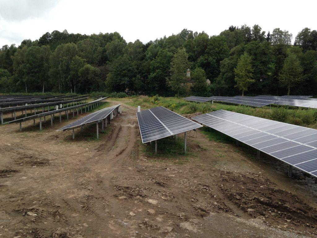 2015 Neuhausen 399,88 kWp