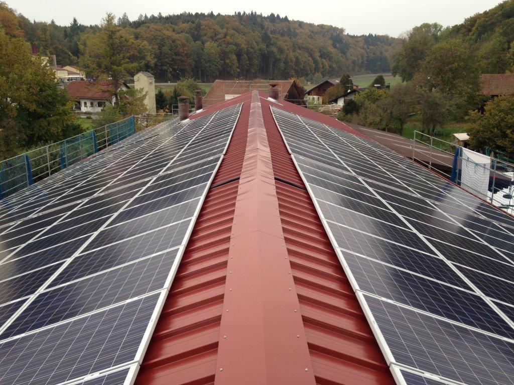 2015 Sandersdorf 84,24 kWp