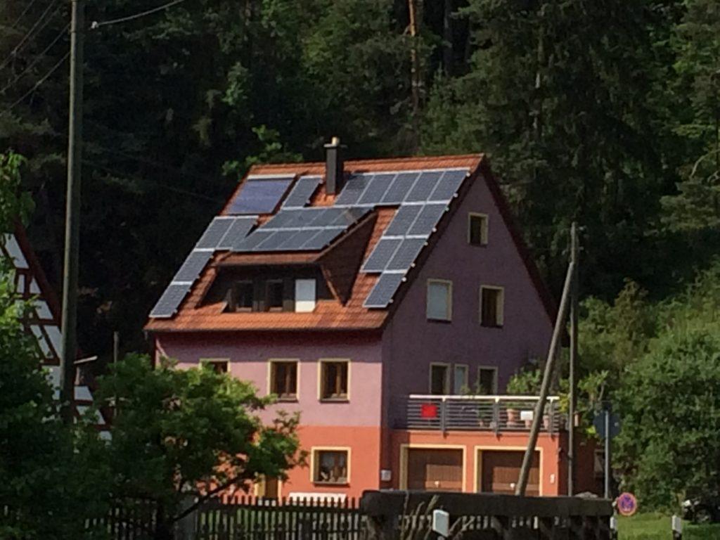 2015 Alfeld 6,55 kWp