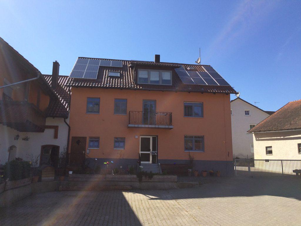 2015 Dünzling 10 kWp