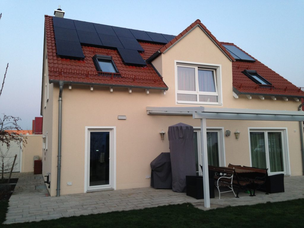 2016 Regensburg 9,30 kWp