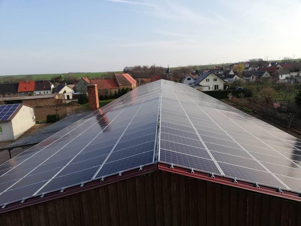 2019 Strenznauendorf 342,57 kWp