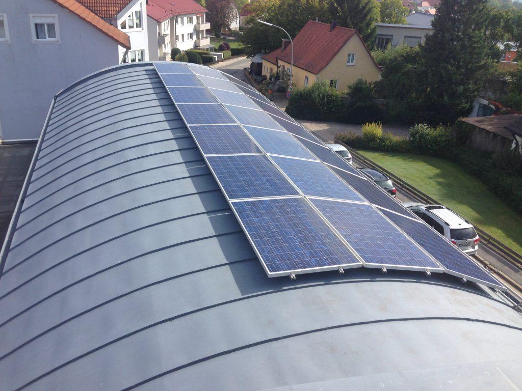 2015 Parsberg 18,50 kWp