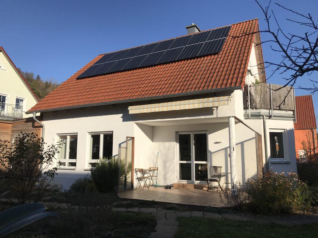 2019 Berching 9,92 kWp