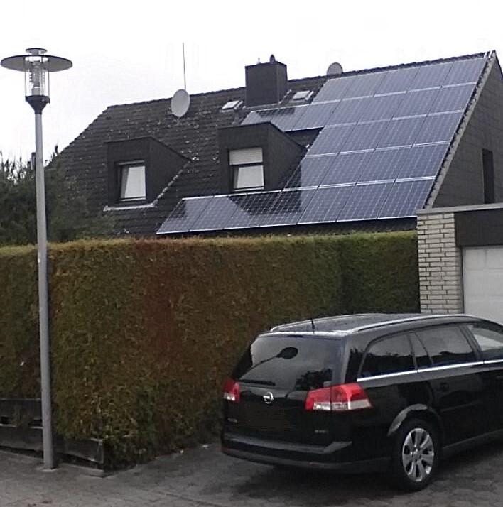 2018 Ennigerloh 8,24 kWp