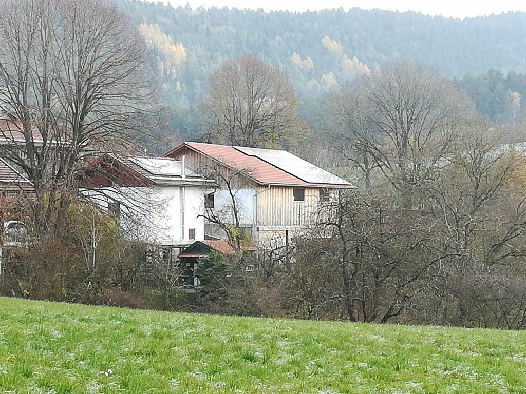 2018 Haibach 9,92 kWp