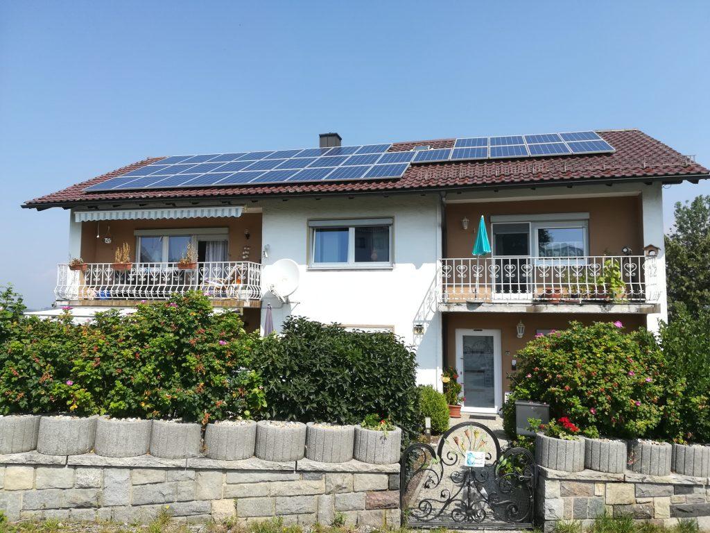 2018 Hauzenberg 9,975 kWp