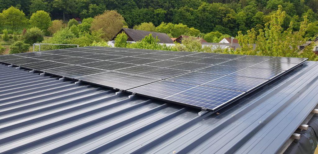 2020 Kelheim 9,90 kWp