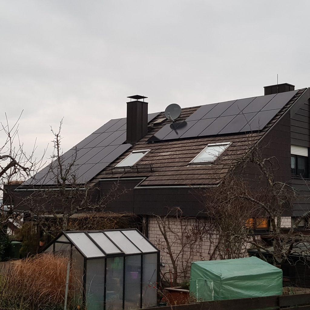 2020 Leinburg 9,715 kWp