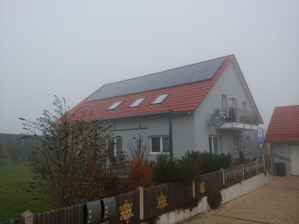 2020 Oberhinkofen 9,62 kWp