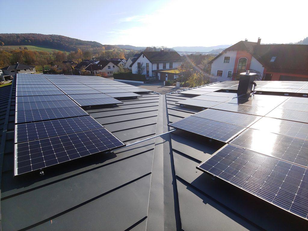 2019 Pilsach 23,56 kWp