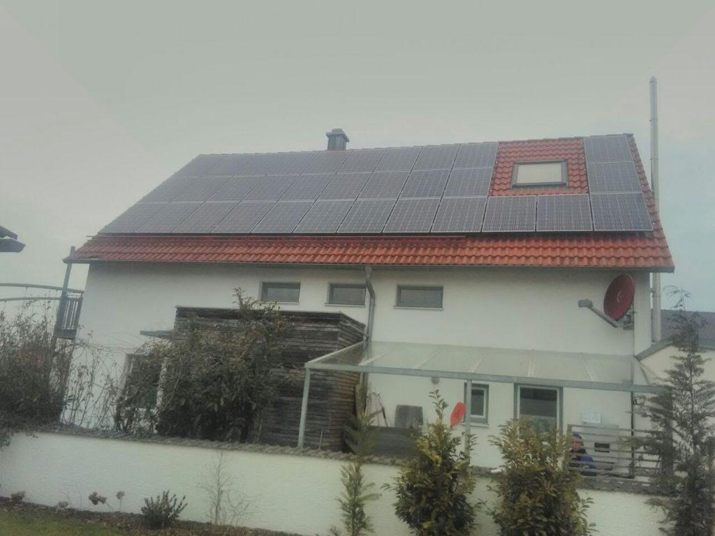 2018 Regensburg 18,3 kWp