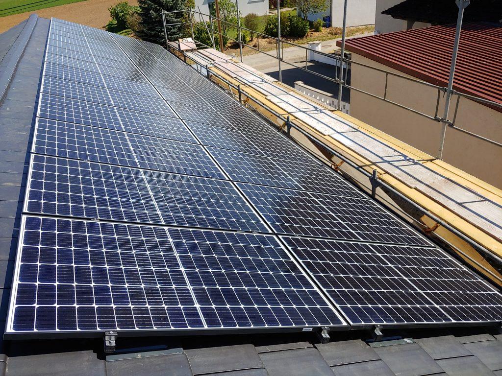 2020 Riedenburg 9,94 kWp