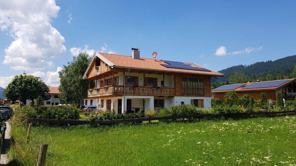 2019 Rottach-Egern 9,92 kWp