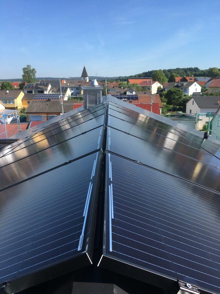 2020 Seubersdorf 9,9 kWp