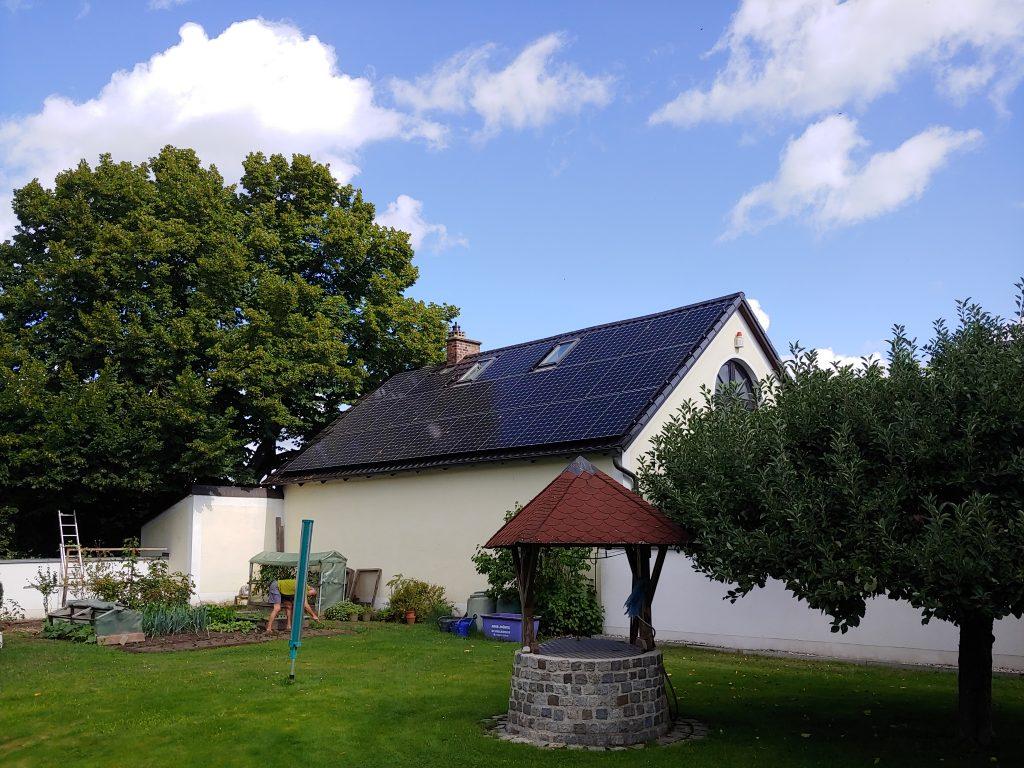 2019 Teublitz 18,7 kWp