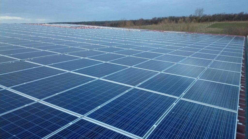 2017 Burgebach 286,2 kWp