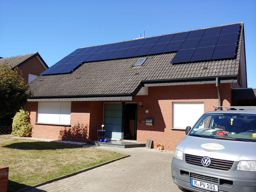 2018 Ennigerloh 9,92 kWp