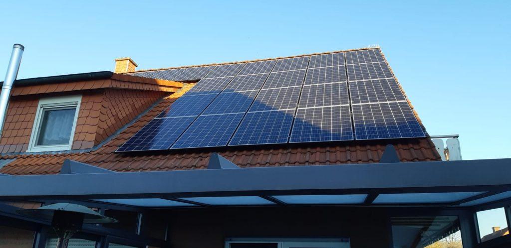 2018 Gütersloh 9,975 kWp