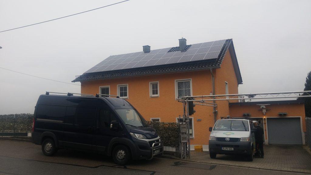 2017 Wolfsegg 18,9 kWp